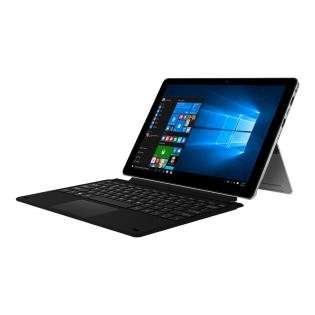 Surbook Mini Tablet 2 in 1 Windows 10 con Tastiera