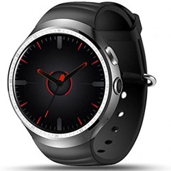 Lemfo Les1 Smartwatch Android 5.1 Sim Card Wifi Gps Bluetooth