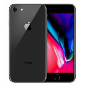 iPhone 8 Nero 64GB Ricondizionato