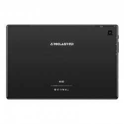 Tablet M40 10.1'' Pollici 1920*1200 IPS Android 10 6GB Ram + 128GB 4G