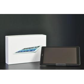 Set Tablet 8 Pollici + Tastiera Android 9 4G LTE 2GB Ram 16GB