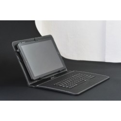 Set Tablet con Tastiera Wow Store 10 Pollici 3G Style iPad Android