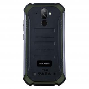 DOOGEE S40 PRO RUGGED SMARTPHONE 4GB DI RAM