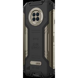 Doogee S96 Pro Rugged Infrarossi Night Vision Camera 8GB RAM 128GB