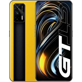 Realme GT 5G 256GB Giallo Italia Europa  Dual Sim 12GB Ram SnapDragon 888