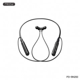 Proda Kamen Neckband Auricolare wireless PD-BN200