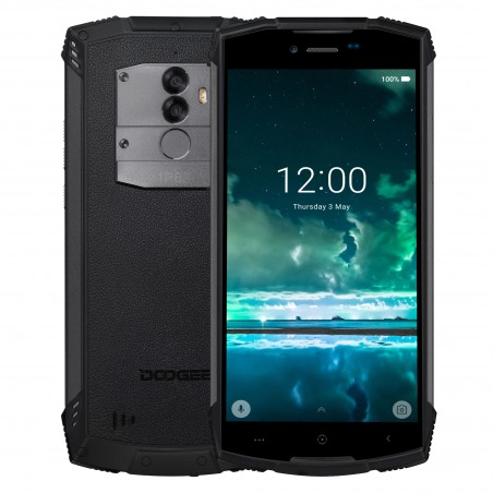 Doogee S55 Rugged IP68 4GB Ram Android 8