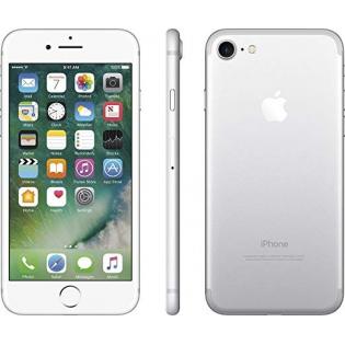 iPhone 7 128GB Silver Ricondizionato