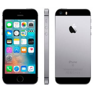 iPhone SE 64GB Space Gray Ricondizionato