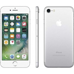 iPhone 7 32GB Silver...