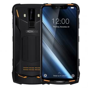 Doogee S90 Smartphone...