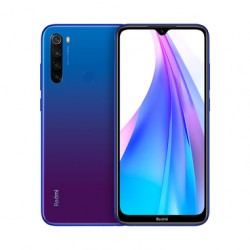 Xiaomi Redmi Note 8T 64GB Blu