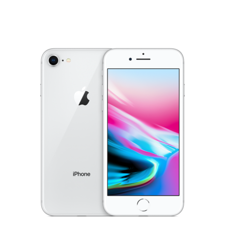 iPhone 8 Grigio 64GB Ricondizionato