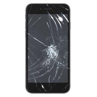 Riparazione Vetro Display iPhone 6