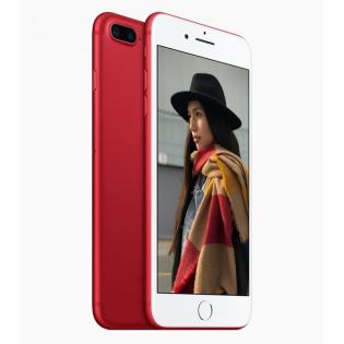 iPhone 7 Rosso 128GB Ricondizionato