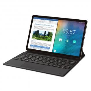 Teclast T30 con tastiera 10,1 pollici 4G Tablet MTK Helio P70 Octa-core 4GB + 64GB 8,0MP + 5,0MP 8000mAh WiFi