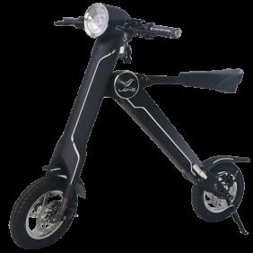 Horwin K1 Scooter Elettrico Pieghevole
