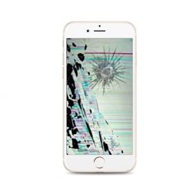 Riparazione Display iPhone 7