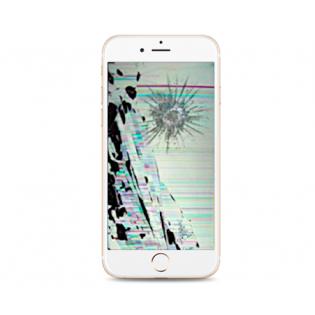 Riparazione Vetro Display iPhone 8