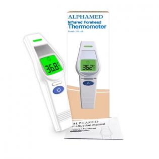 Termometro Infrarossi ALPHAMED CE Aprrovato Min Salute