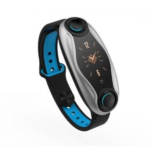 Smartwatch Fitness Sportivo Impermeabile IP67 Bluetooth 5.0 con Auricolari