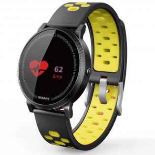 Lemfo Professional Sport Smartwatch Impermeabile 30 Giorni Batteria
