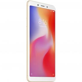 Xiaoi Redmi 6 4GB Ram 64GB