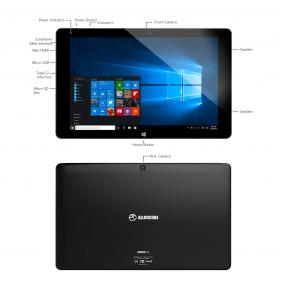 iWork 10 Pro Tablet Windows...