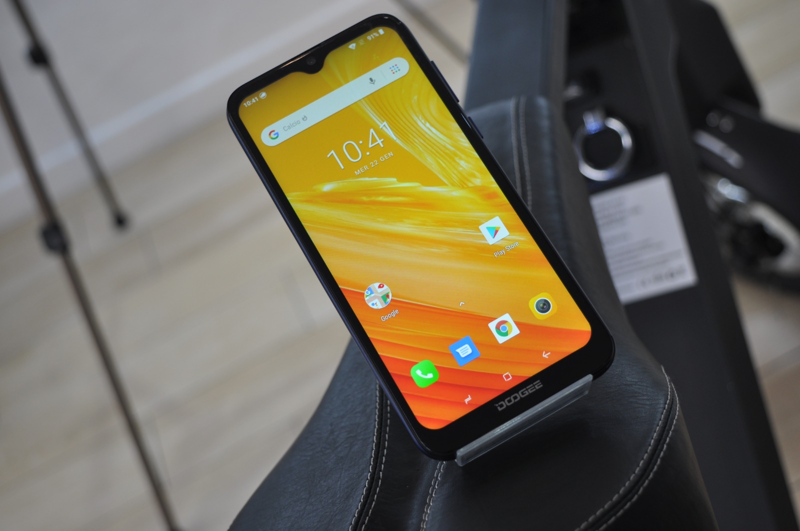 Doogee X90 Smartphone Economico Offerta