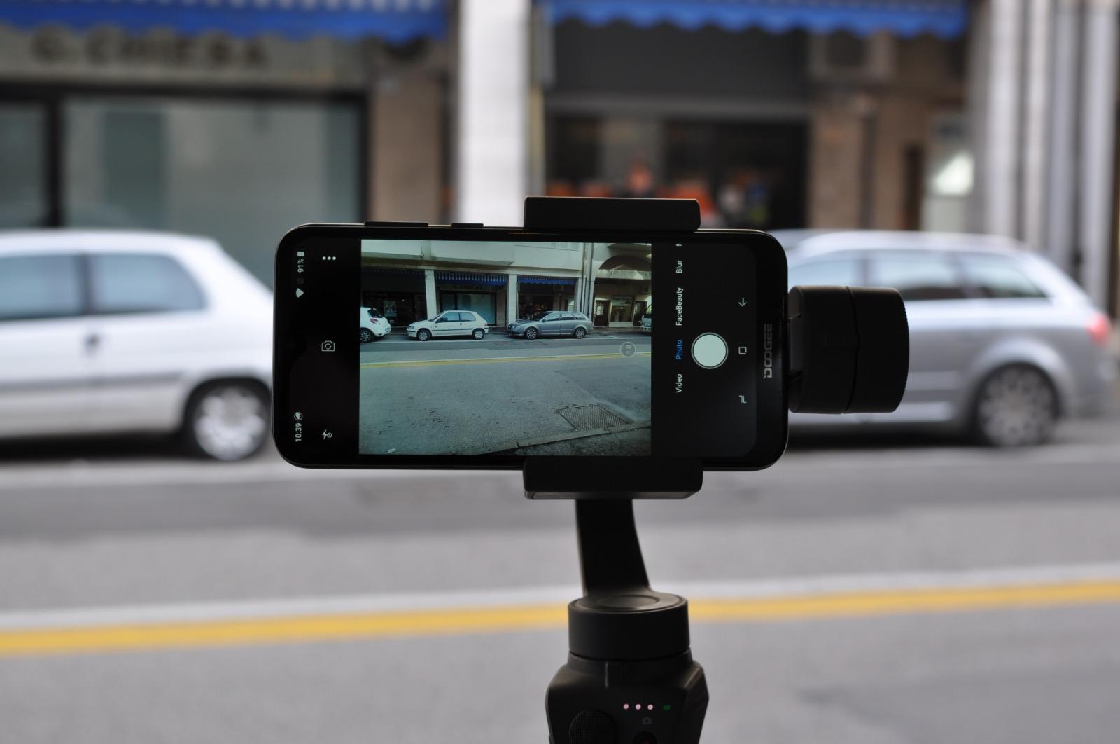 Doogee X90 Smartphone Economico con buona Fotocamera