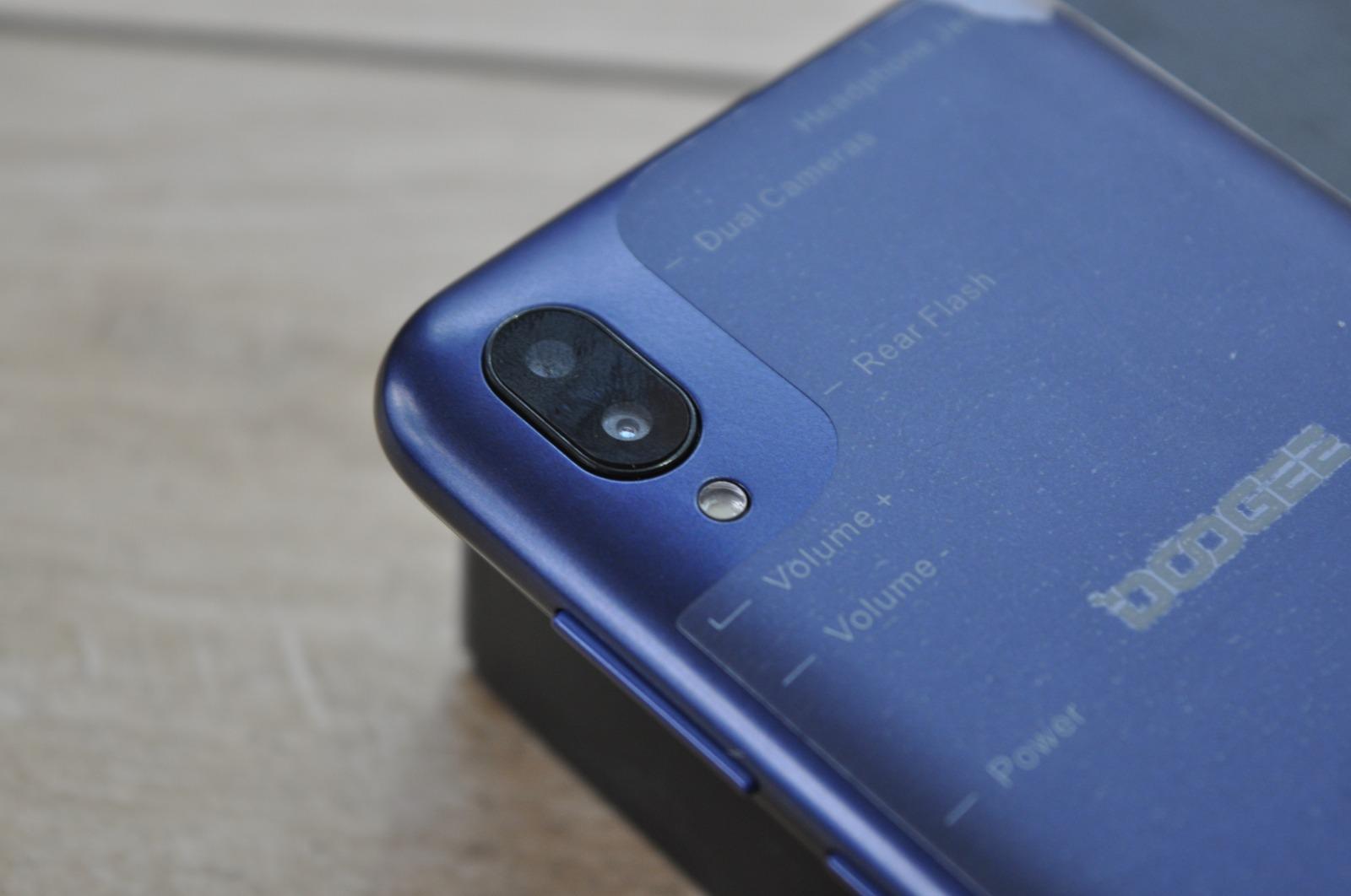 Doogee X90 Il miglior Smartphone economico
